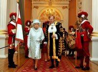Lord Mayor 2005