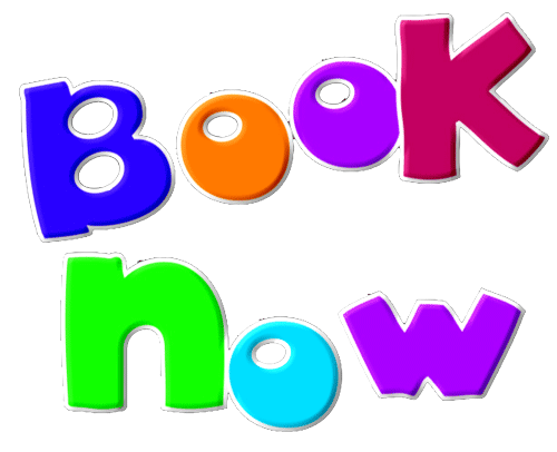 The book Now reminder for mums to Book Stripey Wipey early or Loose out!